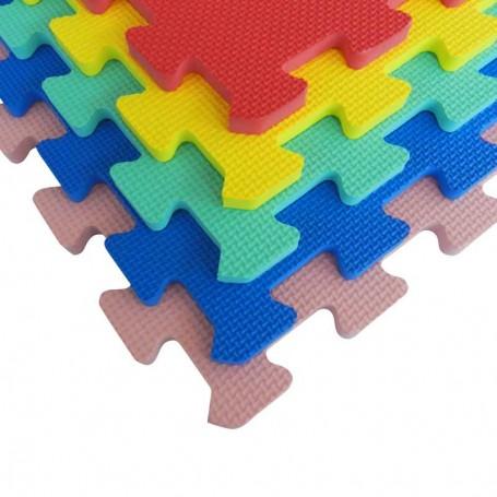 EVA 10 pieces kit - MX30C